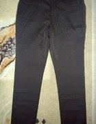 Spodnie pumpy alladynki cygaretki S