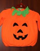 Przebranie dynia stój Karnawałowy Halloween...