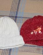 Fajne czapki na jesieńzimę PROMOCJA