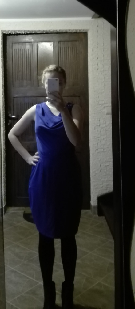 Suknie i sukienki Chabrowa sukienka mohito