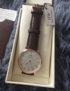 Nowy zegarek Daniel Wellington