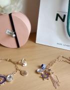 Zestaw morskiej biżuterii