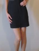 Śliczna wieczorowa sukienka XS B Elegancka