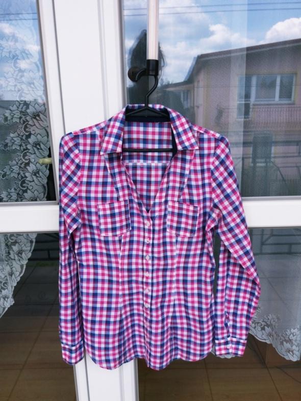 Koszule Koszula w kratkę Tally Weijl nowa idealna na lato