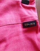 Jeansy Colins różowe