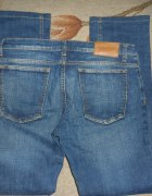 ZARA jeans rozmiar 40
