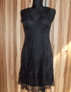 Next sukienka koronkowa rozmiar 38
