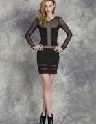 Little Net Dress