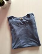 Niebieska bluzka New Look