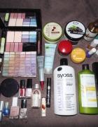 Zestaw kosmetyków OKAZJA