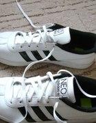Fajne buty adidas rozmiar 38