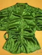 Zielona Bluzka SABRA