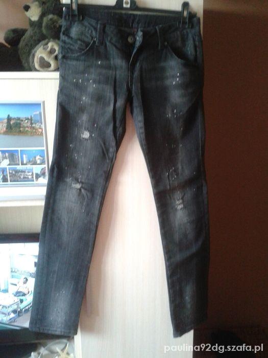 Spodnie Spodnie New Yorker