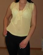 Żółta bluzeczka M