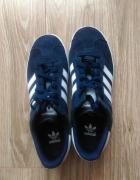 Nowe buty Adidas Gazele