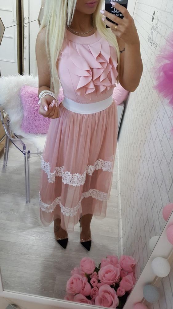 Codzienne beauty pink