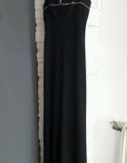 suknia wieczorowa 36