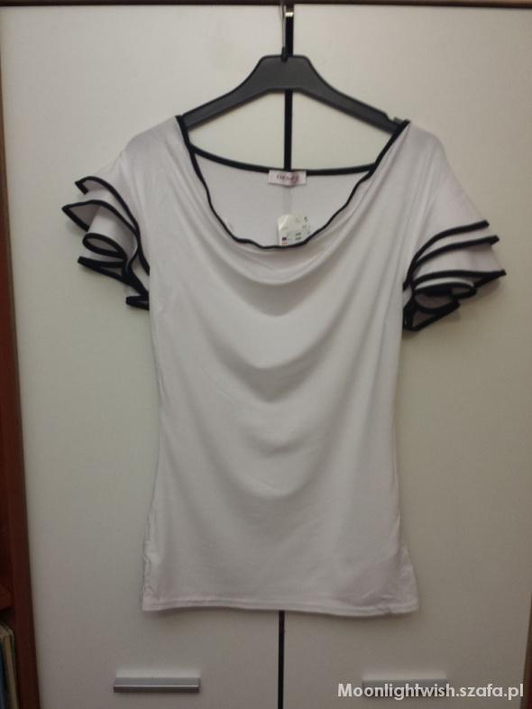 Nowa biała bluzeczka ORSAY rozmiar S