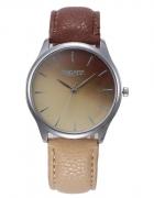 nowy zegarek cieniowany braz hit...
