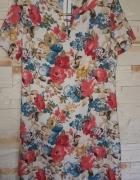 Sukienka na lato M L