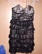 Rewelacyjna sukienka marki Amisu