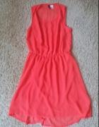 Lenia śliczna sukienka roz 36