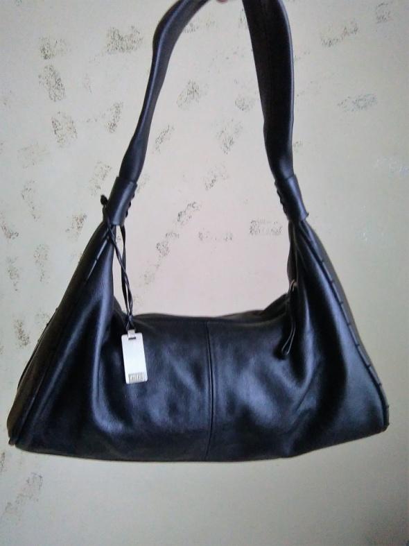 Torebki na co dzień modna torebka czarna