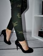 Zara Skinny Moro 32 XXS hit