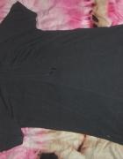 Koszulka ze ściągaczami