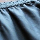 Asymetryczna zwiewna sukienkadługi tył r S