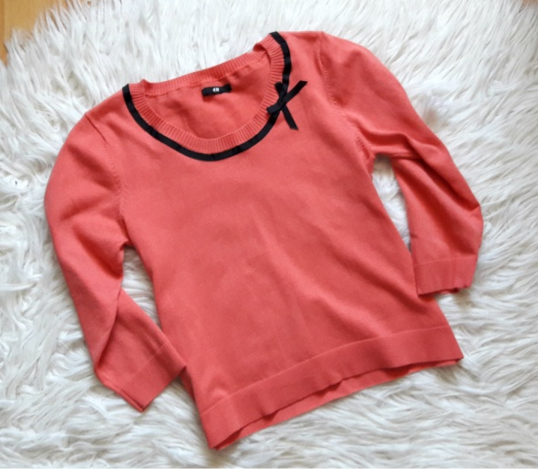 Swetry H&M top sweter
