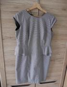 Sukienka w pepitkę rozmiar 42...