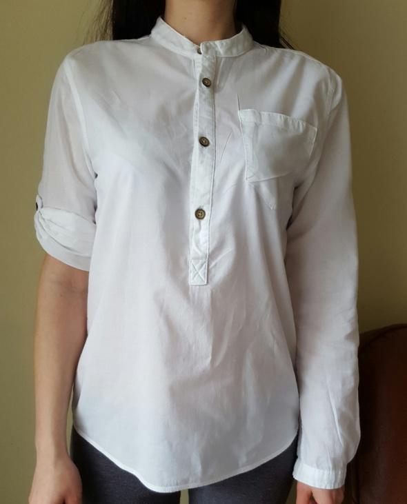Koszule Koszula biała