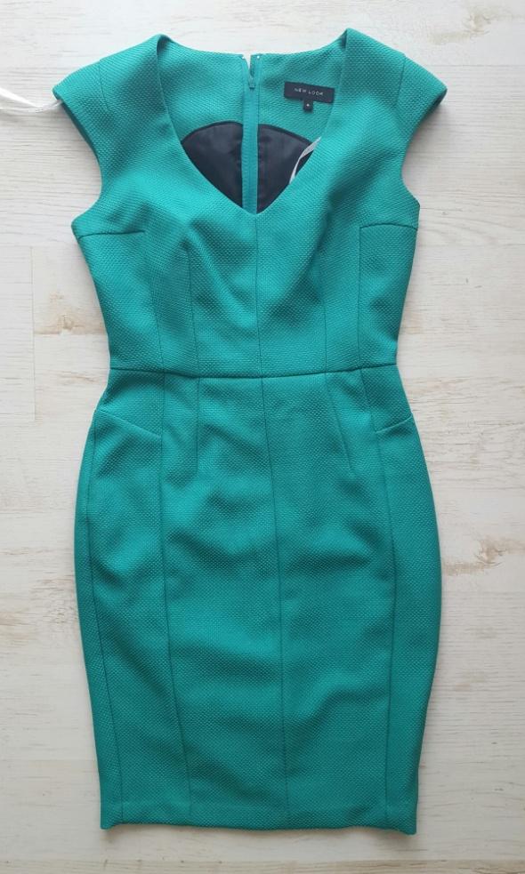 Suknie i sukienki Sukienka New Look