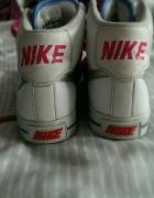 Nike 365 wysokie Ala trampki białe