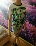 Bluzeczka bluzka XS