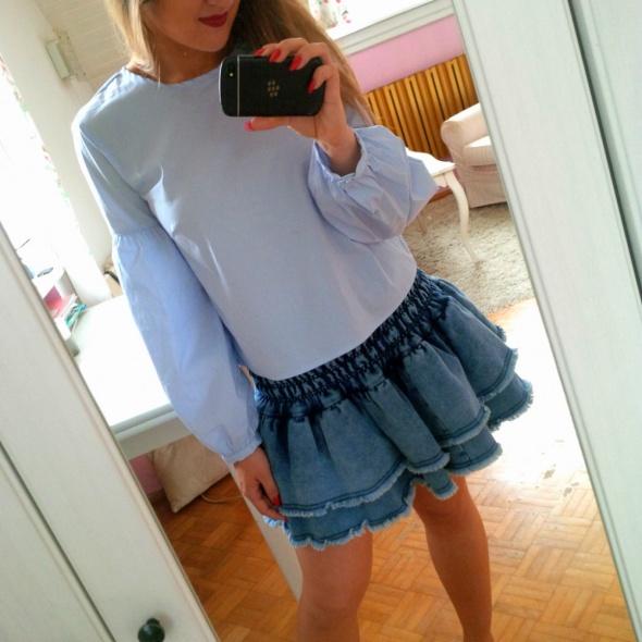 Mój styl błękit