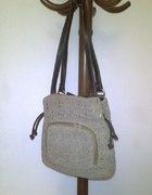 torebka w stylu retro