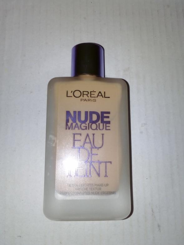 Twarz LOreal Nude Magique Eau De Teint