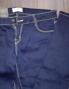 lee M firetrap zara h&m denim jeansy rurki asos...