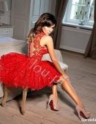 Sukienka Lou Shine...