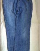 spodnie dżinsowe damskie dobler