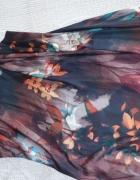 piękna sukienka wizytowa h and m 38 piękne wzory