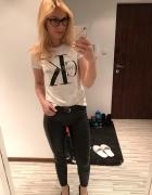 Koszulka Ck Levis Adidas