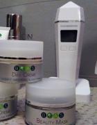 Urządzenie do oczyszczania twarzykwas hialuronowy