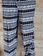 haremki spodnie rozmiar uniwersalny