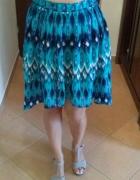 Spódnica letnia