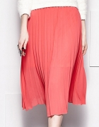 Mohito spódnica plisowana 36 S