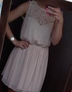 Sukienka koronka Asos...