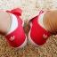 tenisówki trampki adidas kokarda wiązane wkładane